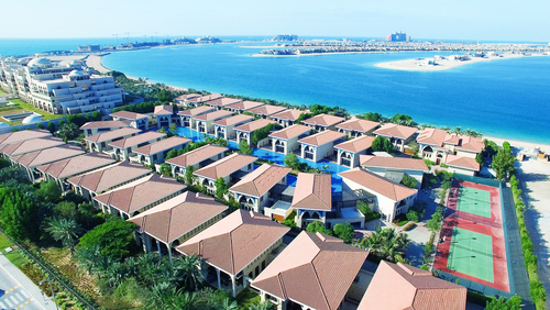 Eight Dubai Communities Property Investors Should Focus On In 2020