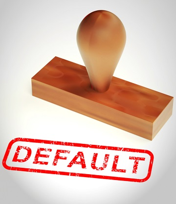 Lebanon – Failure to pay credit – derivatives committee