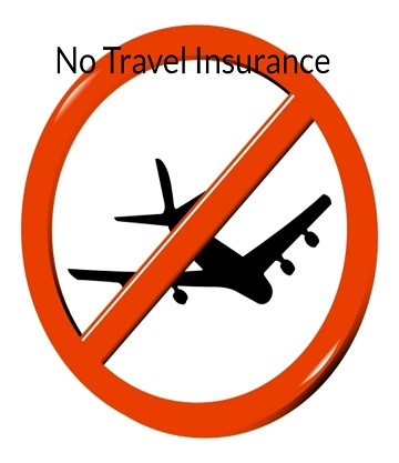 British insurers stop offering travel insurance to new customers