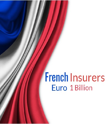 French insurers in talks to jointly invest 1 bln euros to help small businesses during coronavirus