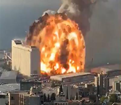Beirut Blast – Middle East insurers seen taking bulk of losses