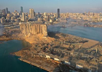 Beirut blast – Insured losses around $3 Billion