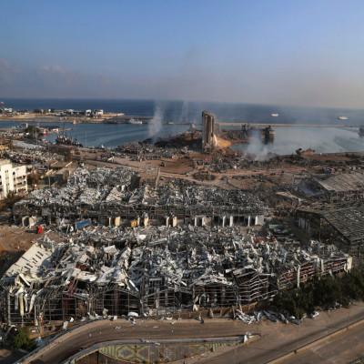 Beirut blast – Marine insurance below $250 M
