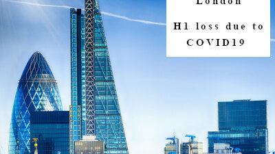 Lloyd's - H1 Losses due to Covid19