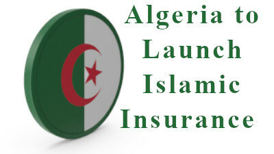algeria launch islamic Insurance