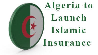 algeria launch islamic Insurance